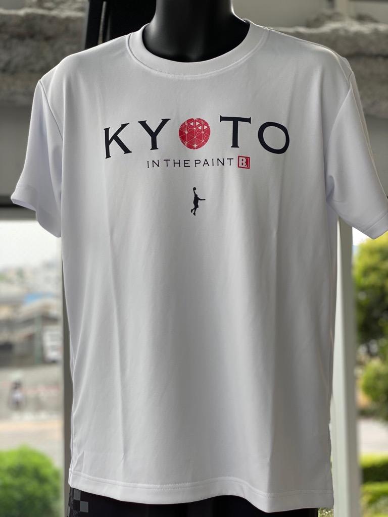 BB2006*INTHEPAINTコラボ*KYOTOTシャツ